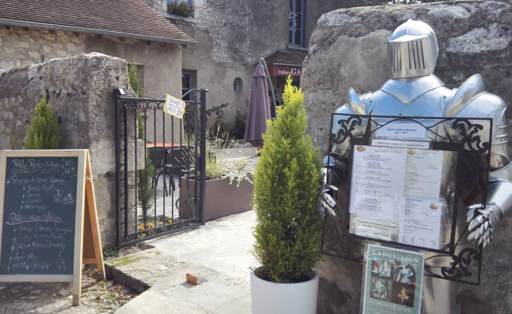 Mooiste dorpen van Frankrijk